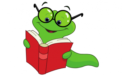 Grow Your Own Bookworm