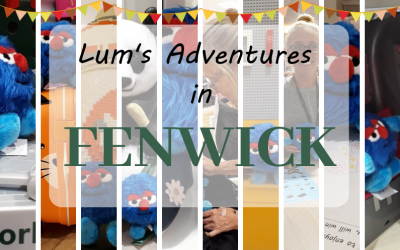 Lum's Adventures in Fenwick