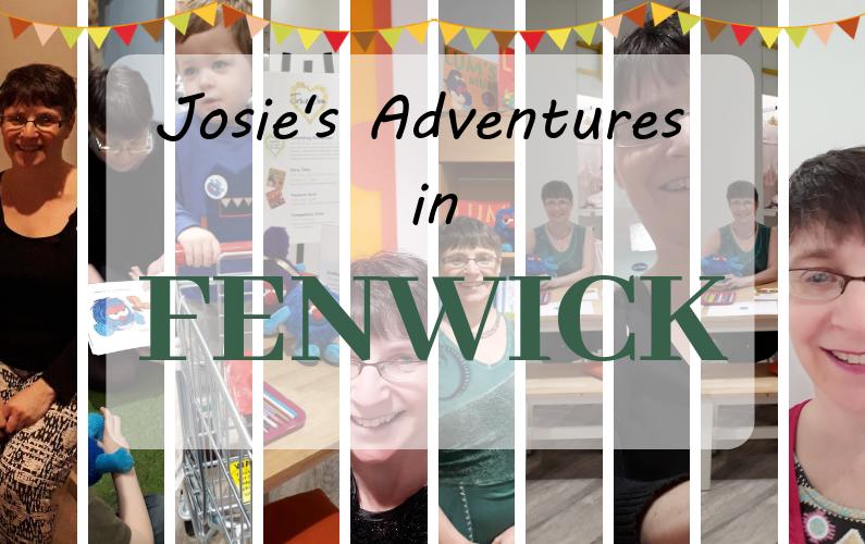 My Week In Fenwick