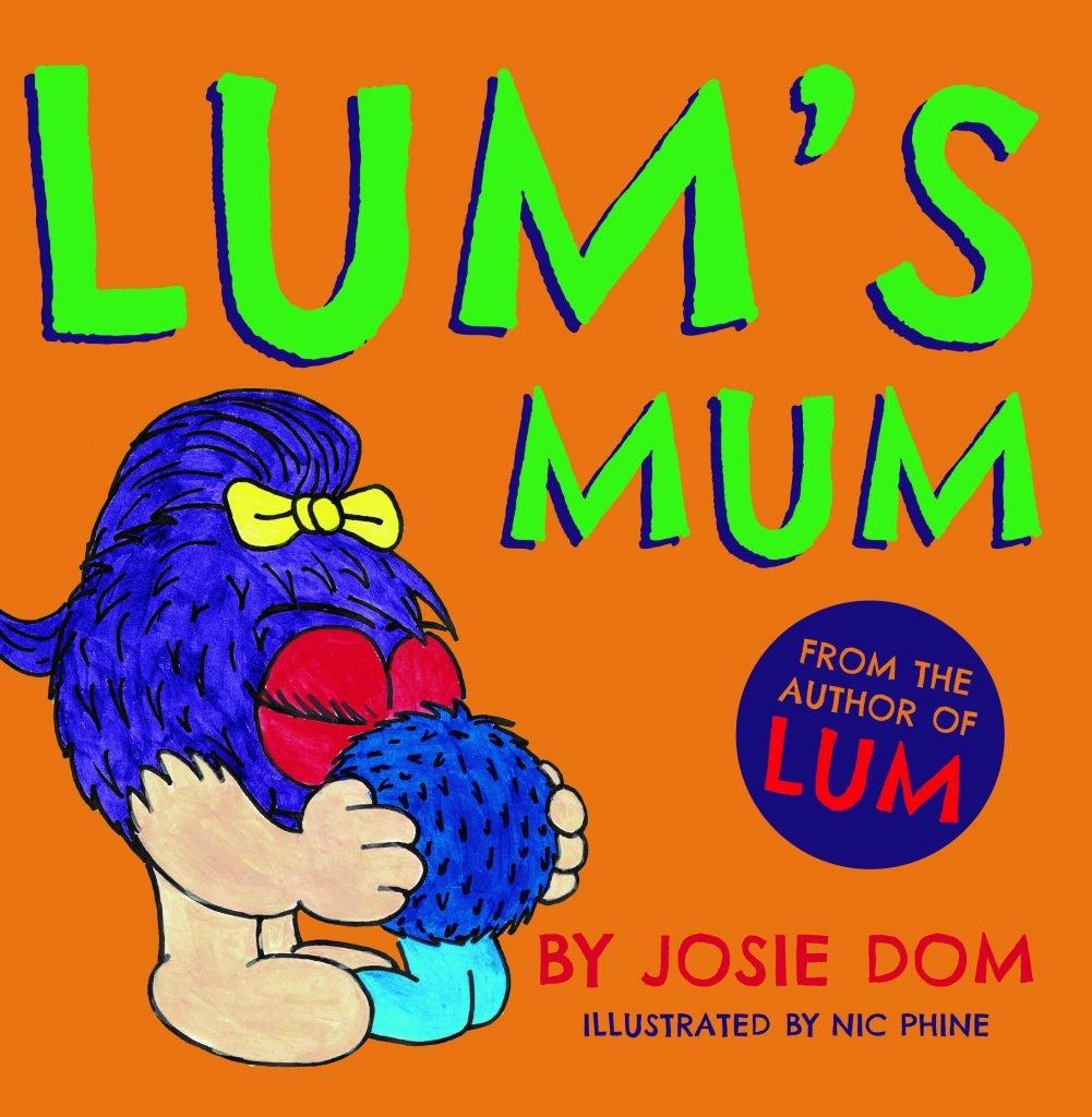 Lum's Mum by Josie Dom