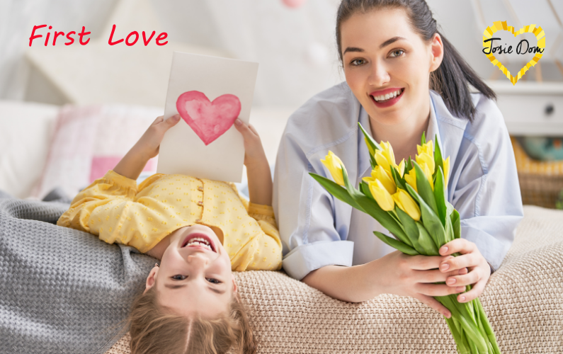 Celebrating Love for Mums