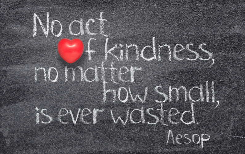 Quote by Aesop