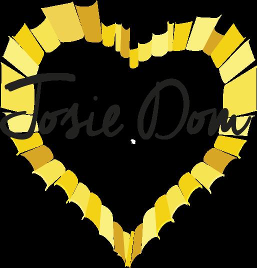 Josie Dom logo