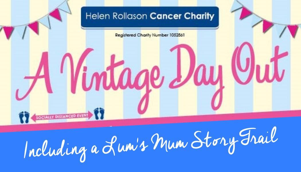Helena Rollason Vintage Fair