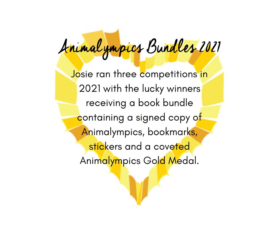 Animalympics Bundle 2021